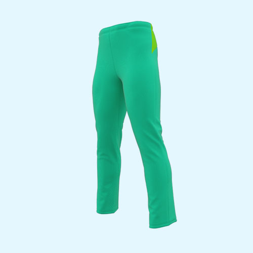 REACTION WARM UP PANT