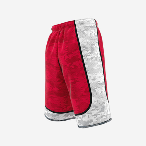 DOUBLE NICKEL REVERSIBLE SHORTS